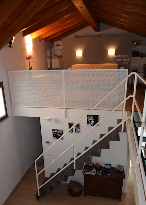 Alessandro Jurcovich Architetto Living roomAccessories & decoration