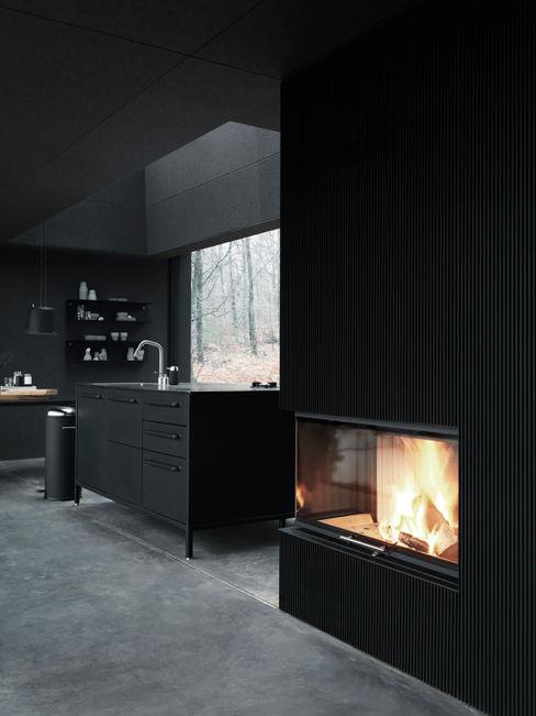Vipp kitchen Vipp KitchenCabinets & shelves