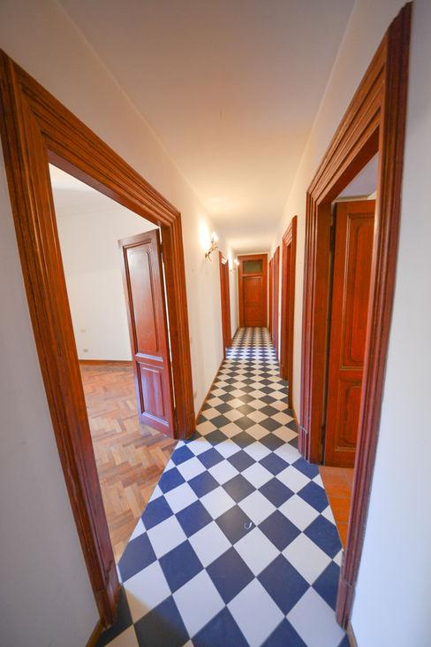 Studio Fori Classic style windows & doors