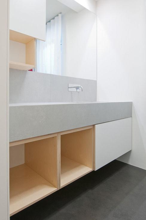 Andrea Stortoni Architetto 衛浴洗手台