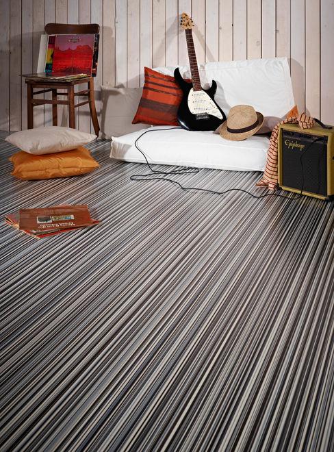 Stripes Leoline Paredes y pisosRevestimiento de paredes y pisos