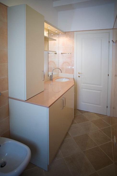 homify BathroomToilets