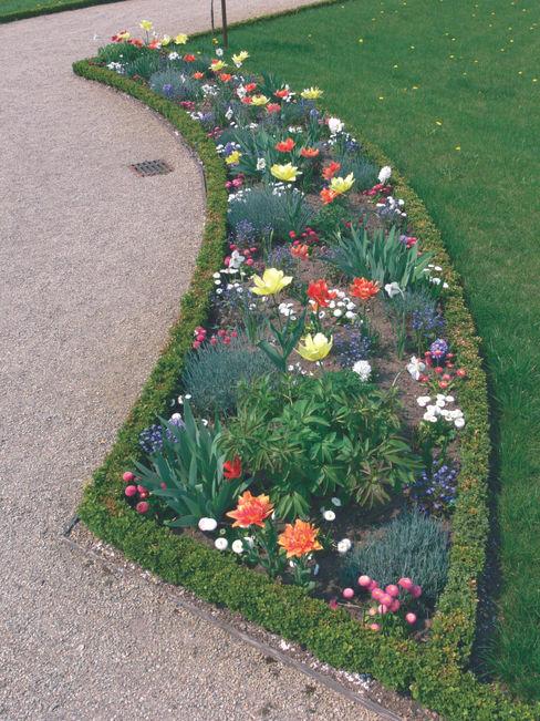 hochC Landschaftsarchitektur Jardin classique
