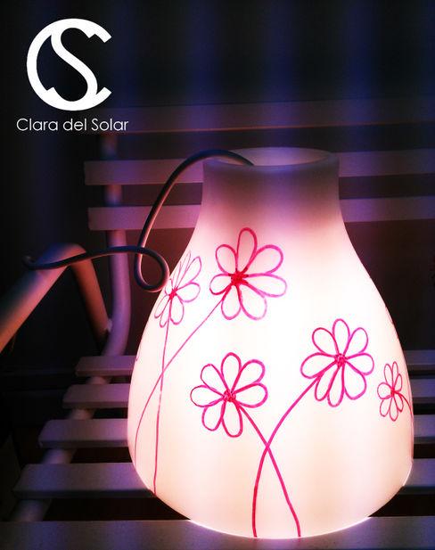 Clara del Solar Nursery/kid's roomLighting