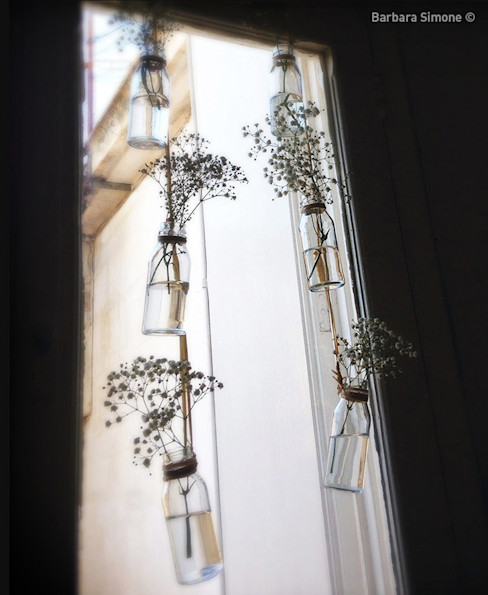 JUICE OF FLOWERS Bubi collage HouseholdPlants & accessories