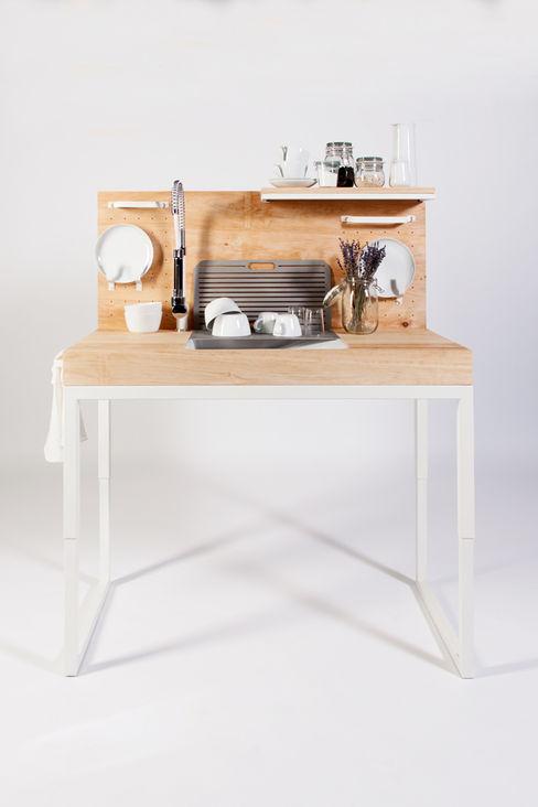 Dirk Biotto – Industrial Design KitchenStorage