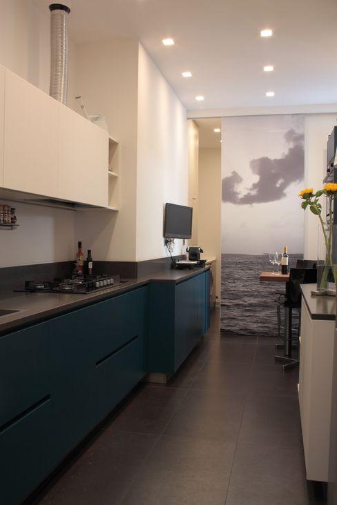 Gaia Brunello   in-photo Modern kitchen