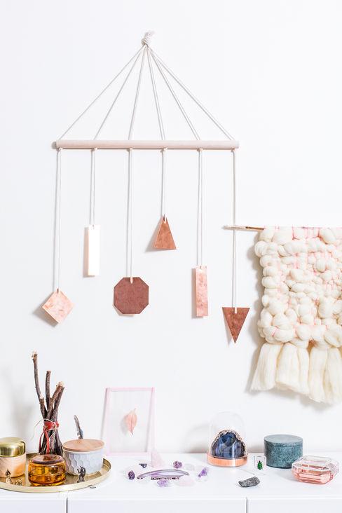 wall hanging by studio {hammel} studio {hammel} Walls & flooringWall tattoos