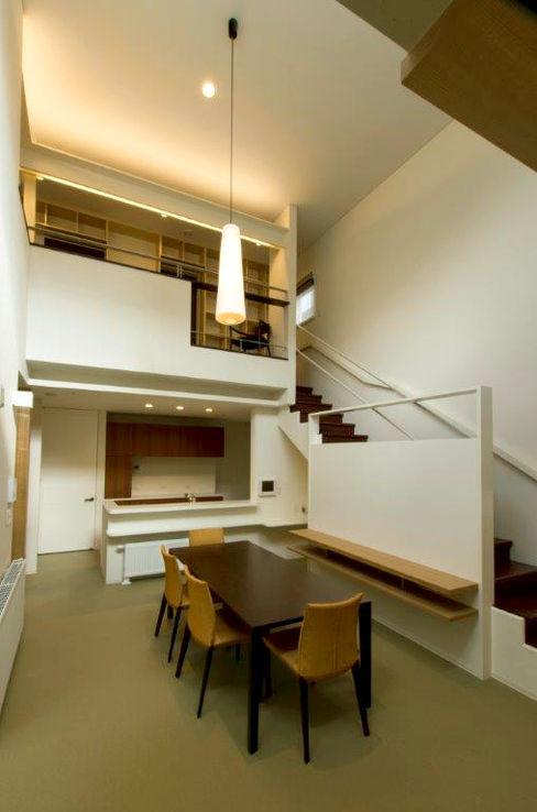 アウラ建築設計事務所 Salones modernos