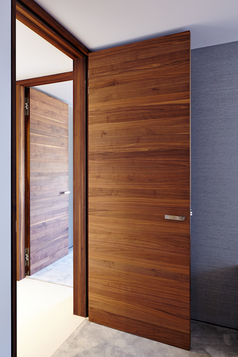 Gallery Urban Front Windows & doors Doors