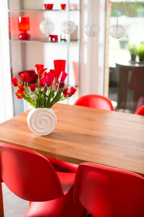 Global Inspirations Design Modern dining room