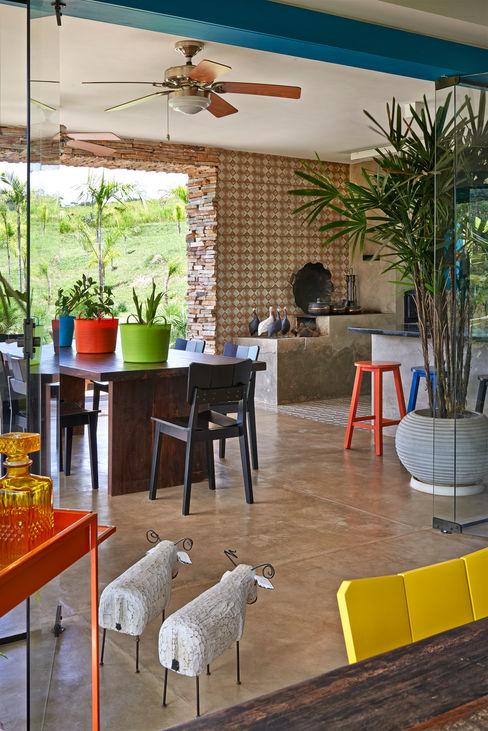 Beth Marquez Interiores CocinasMesas y sillas