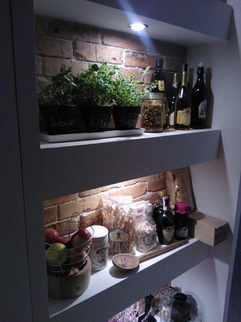 ITA Poland s.c. Wine cellar