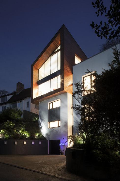007 House BGA Architects Ltd Modern houses