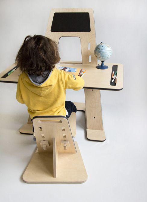 Good Morning Design Nursery/kid's roomDesks & chairs