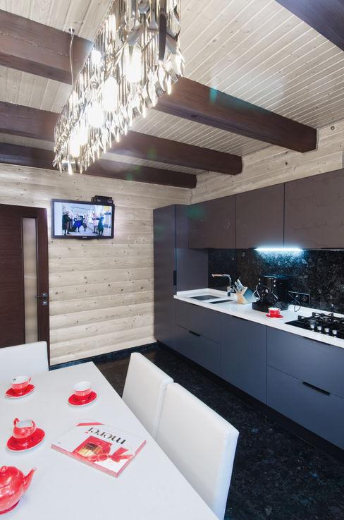 Samarina projects Kitchen