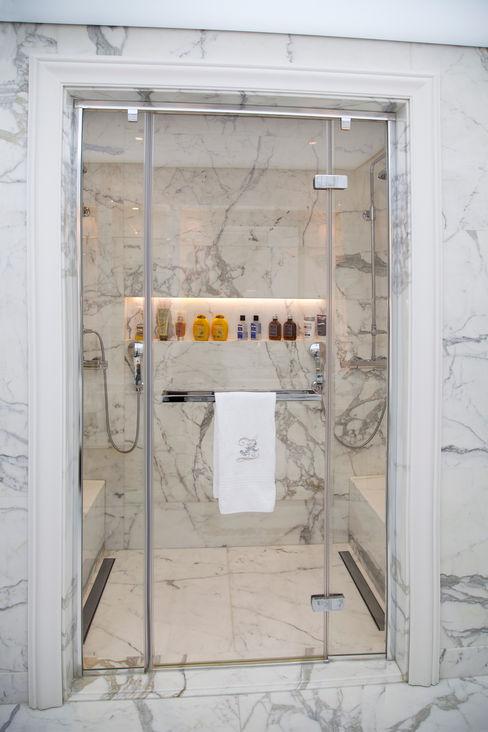 Kerim Çarmıklı İç Mimarlık Moderne Badezimmer
