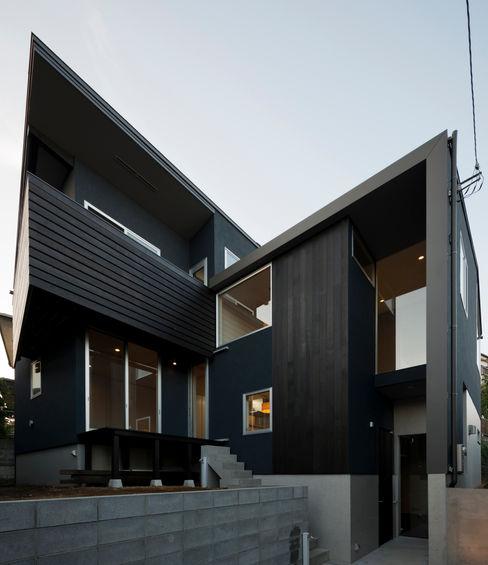 OPERA 充総合計画 一級建築士事務所 オリジナルな 家