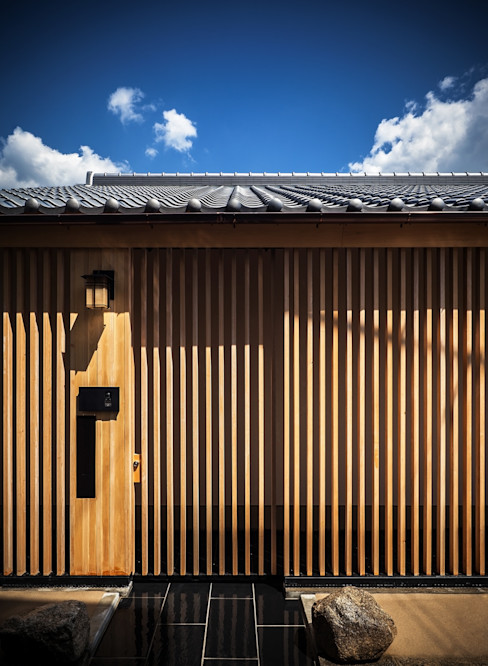 株式会社seki.design Aziatische huizen
