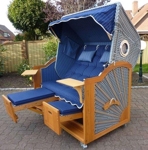 WAM WHIRLPOOL + MORE GMBH Garden Furniture