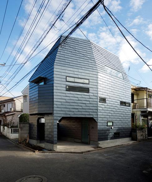 FORT 充総合計画 一級建築士事務所 モダンな 家