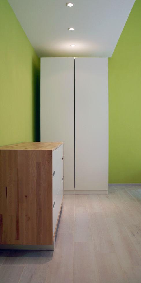 Studio Proarch Спальня в стиле модерн