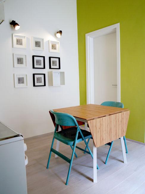 Studio Proarch Гостиная в стиле модерн