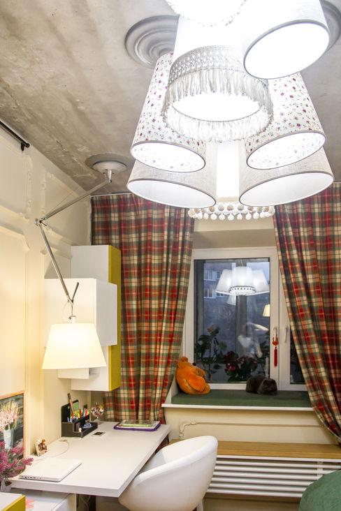 ToTaste.studio Eclectic style nursery/kids room