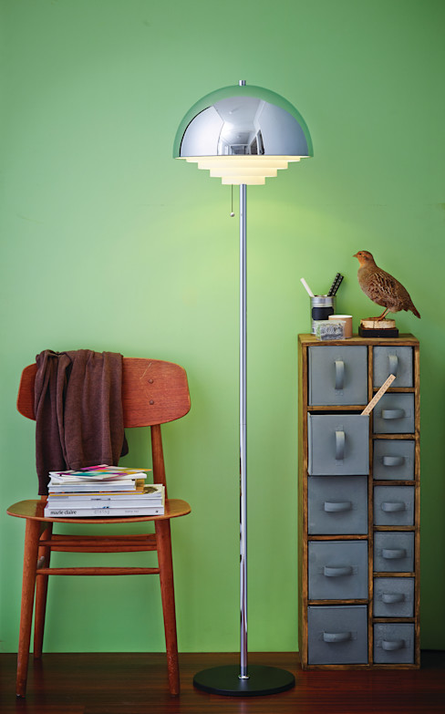 Floor Lamps II Herstal A/S Dining roomLighting
