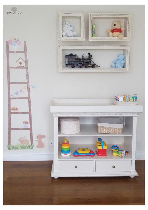 Otros muebles de Opiusly Opiusly Dormitorios infantiles Almacenamiento