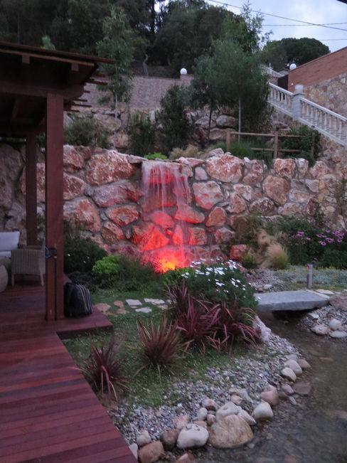 LANDSHAFT Mediterrane tuinen