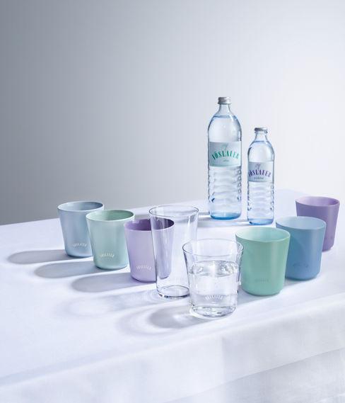 Vöslauer POLKA Dining roomCrockery & glassware