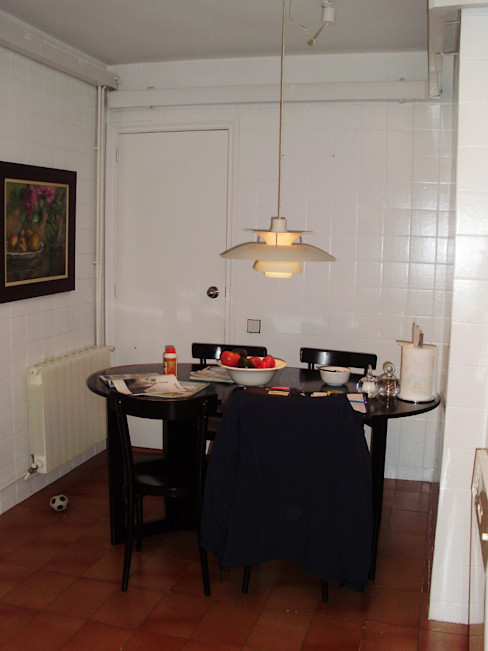 femcuines Dapur Klasik