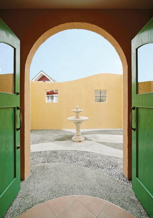 homify Mediterrane Häuser