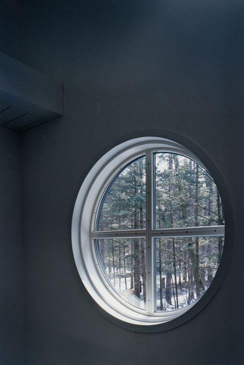 homify Eclectic style windows & doors