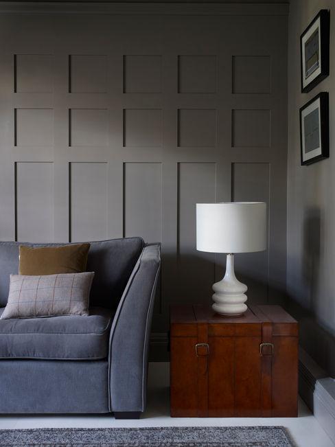 Snug Area homify Modern living room