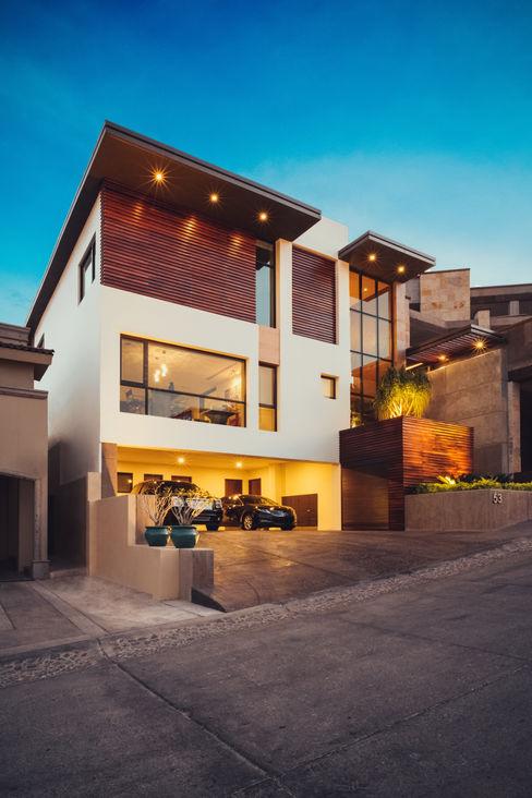 Imativa Arquitectos Modern houses
