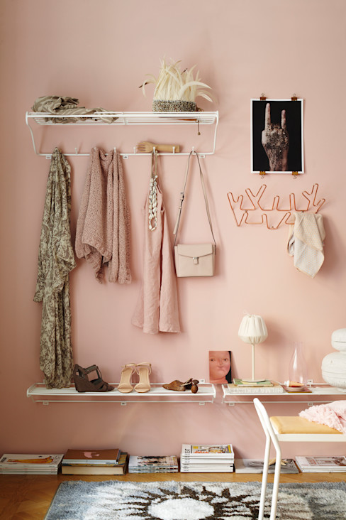 Products Maze Interior Corridor, hallway & stairsClothes hooks & stands