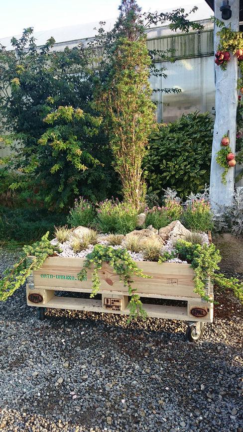 Berilla srl GartenBlumentöpfe und Vasen