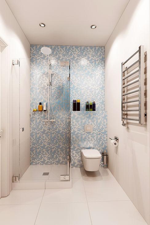 ООО 'Студио-ТА' 浴室