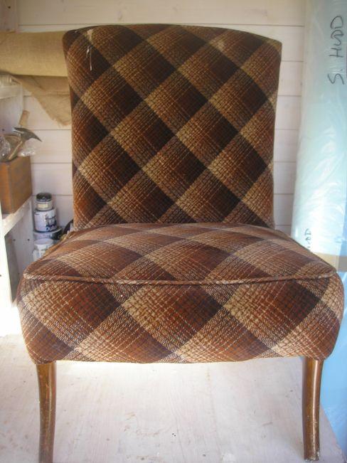 Before wisteria workshop 臥室沙發與躺椅