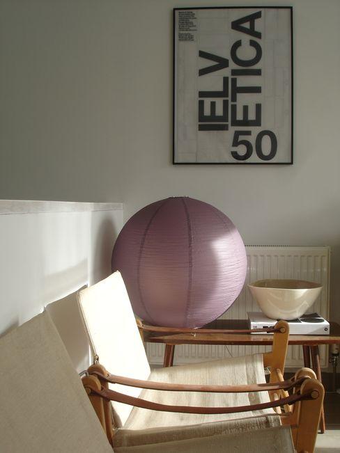 Open Plan 1st floor Living room Imperfect Interiors