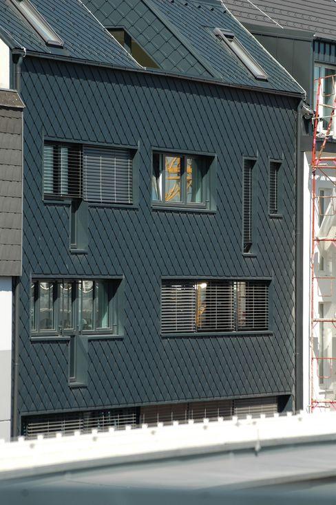 Architect DI Johannes Roithner Casas modernas: Ideas, imágenes y decoración