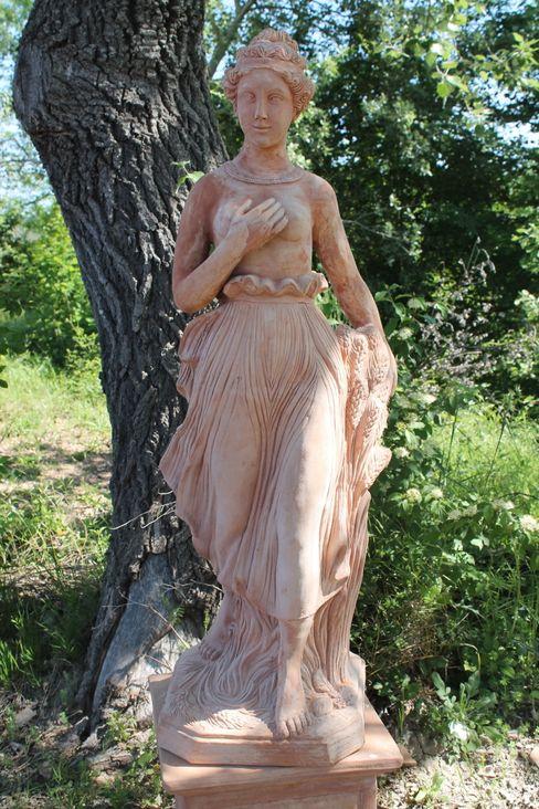 Tuscany Art GartenAccessoires und Dekoration