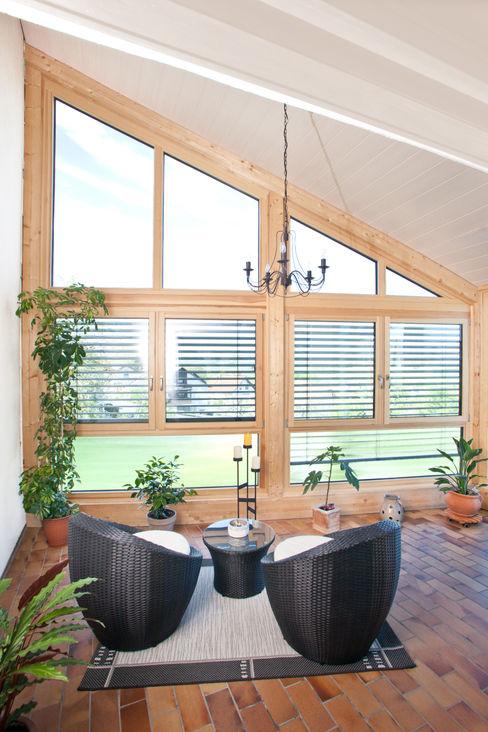 Fenster-Paul GmbH Classic style windows & doors