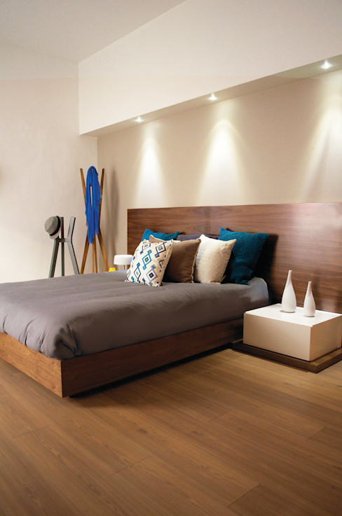 TocoMadera BedroomBeds & headboards
