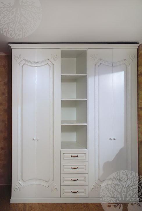 Lesomodul 客廳餐具櫃