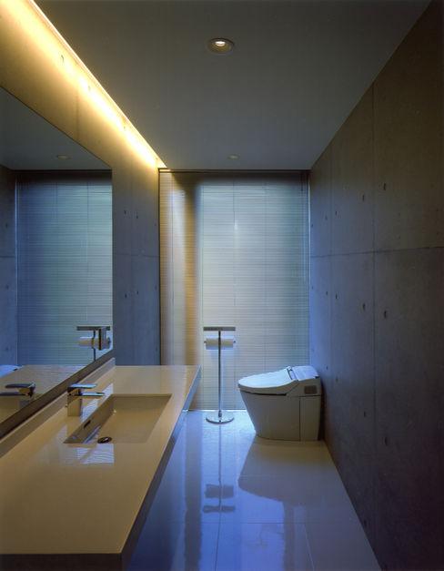 株式会社アルフデザイン Modern bathroom