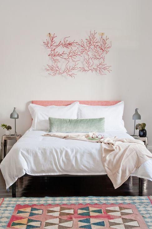8 The Luxury Bed Co. СпальняТекстиль