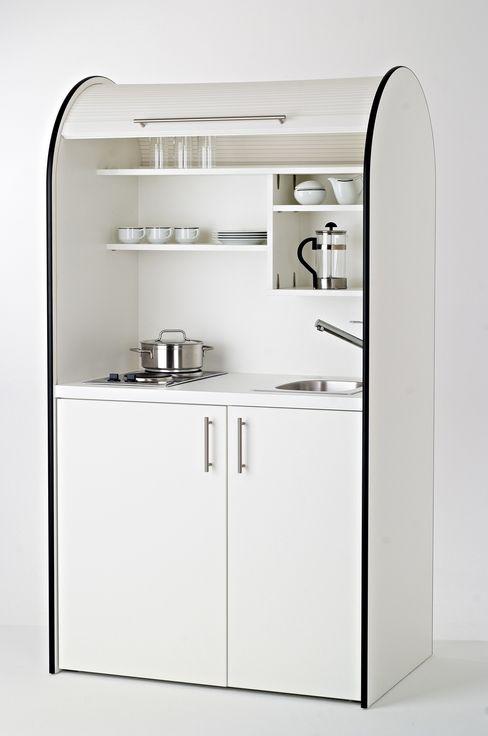 pro-art colorLINE Schrankküchen lemoboo AG Moderne Küchen